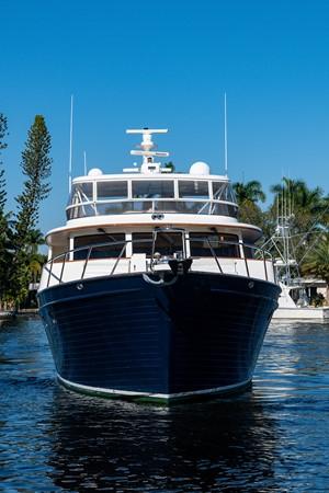 2006 MARLOW 78E Trawler 2445662