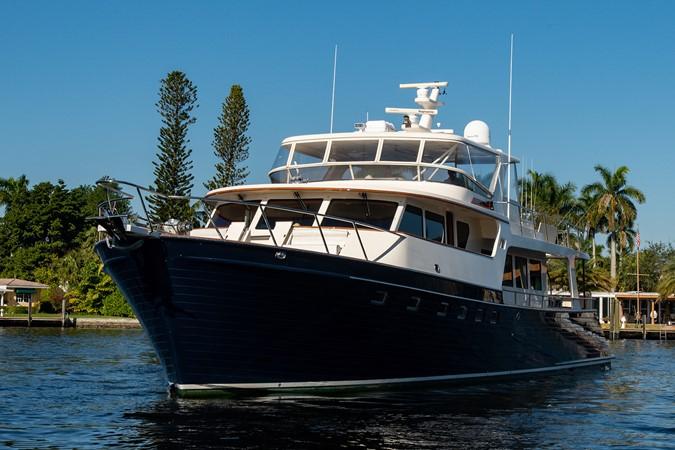 2006 MARLOW 78E Trawler 2445663