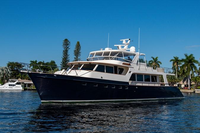 2006 MARLOW 78E Trawler 2445664