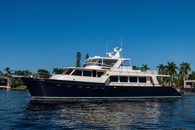 2006 MARLOW 78E Trawler 2445665