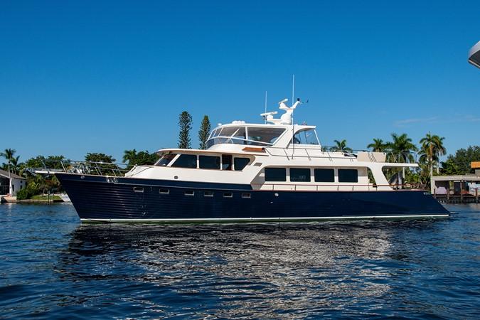 2006 MARLOW 78E Trawler 2445666