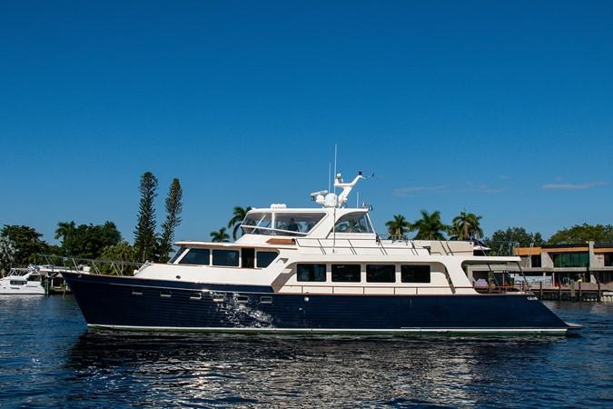 2006 MARLOW 78E Trawler 2445667