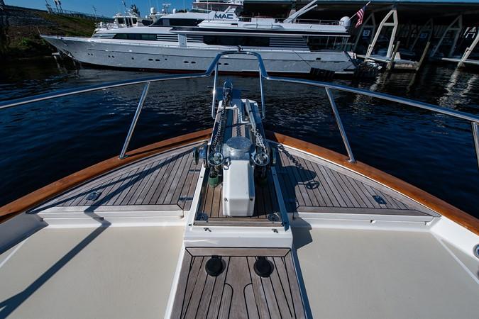 2006 MARLOW 78E Trawler 2445668