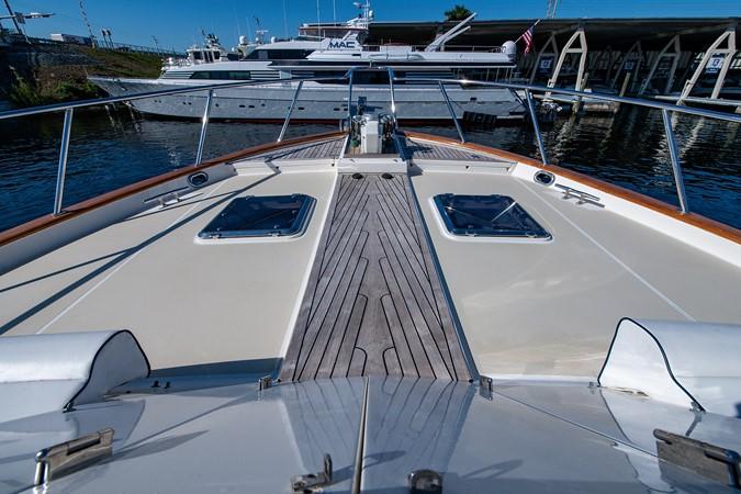 2006 MARLOW 78E Trawler 2445672