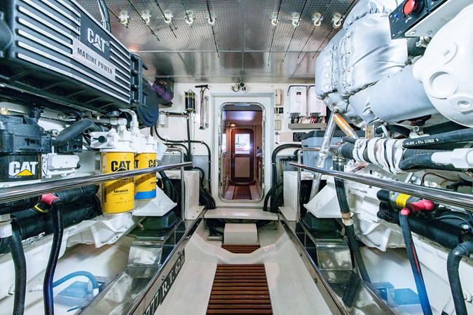2006 MARLOW 78E Trawler 2445686
