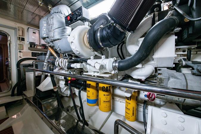 2006 MARLOW 78E Trawler 2445688