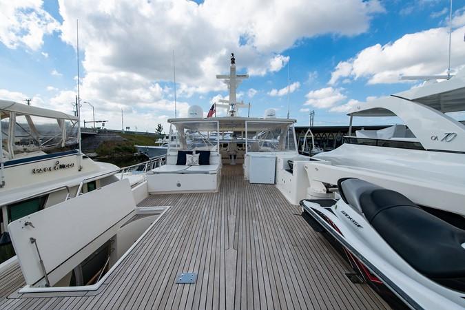 2006 MARLOW 78E Trawler 2445697