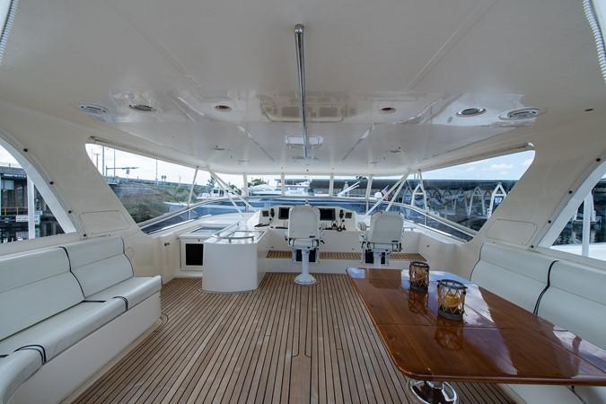 2006 MARLOW 78E Trawler 2445701