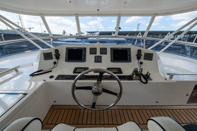 2006 MARLOW 78E Trawler 2445707