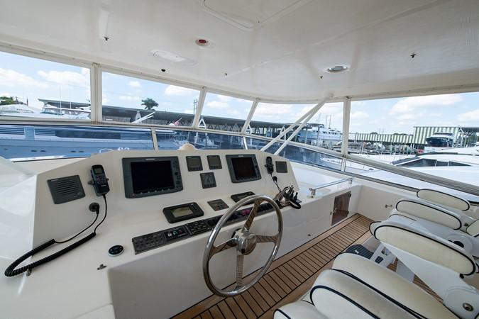2006 MARLOW 78E Trawler 2445709
