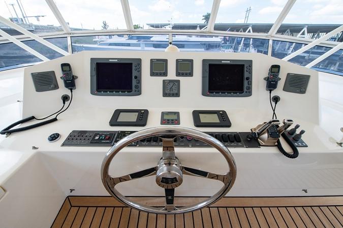 2006 MARLOW 78E Trawler 2445712