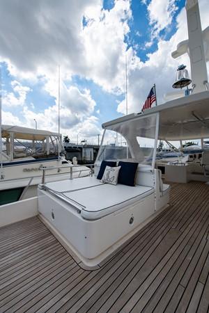 2006 MARLOW 78E Trawler 2445713