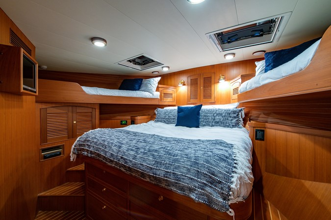 2006 MARLOW 78E Trawler 2445718