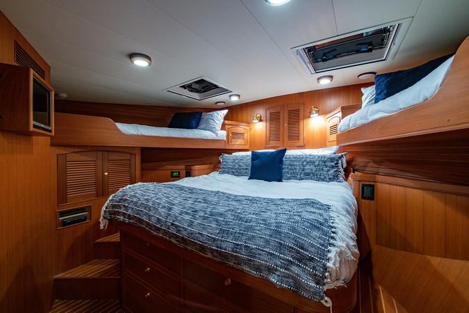 2006 MARLOW 78E Trawler 2445719