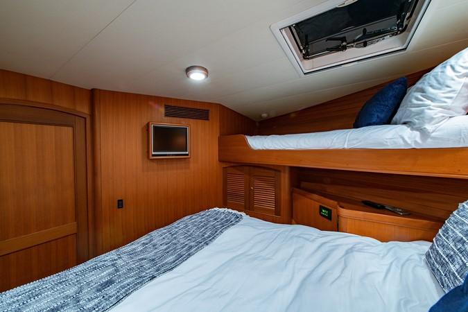 2006 MARLOW 78E Trawler 2445721