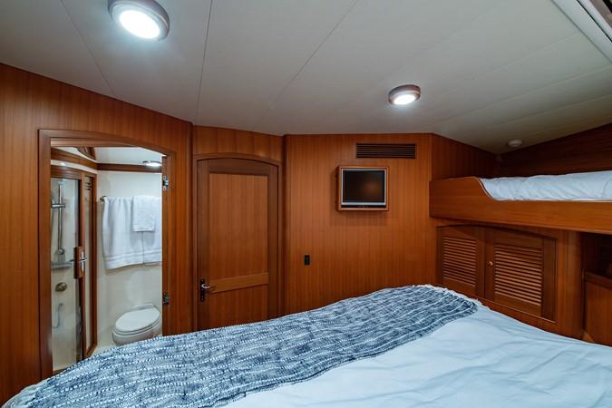 2006 MARLOW 78E Trawler 2445722