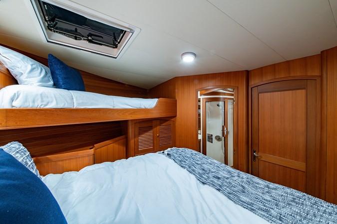 2006 MARLOW 78E Trawler 2445723