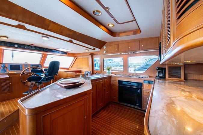 2006 MARLOW 78E Trawler 2445725