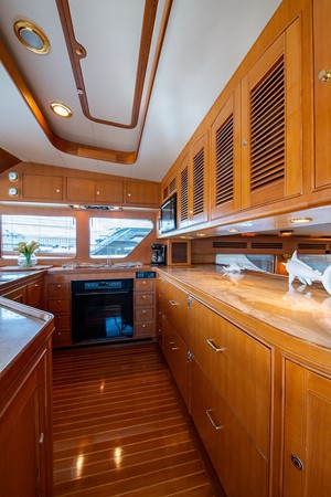 2006 MARLOW 78E Trawler 2445727