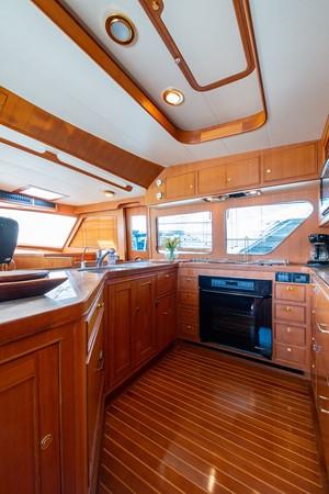 2006 MARLOW 78E Trawler 2445728