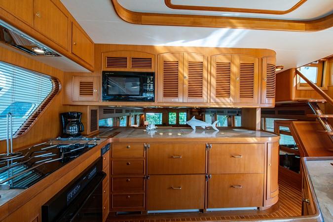 2006 MARLOW 78E Trawler 2445729
