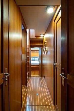 2006 MARLOW 78E Trawler 2445730
