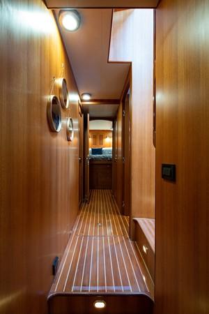2006 MARLOW 78E Trawler 2445731