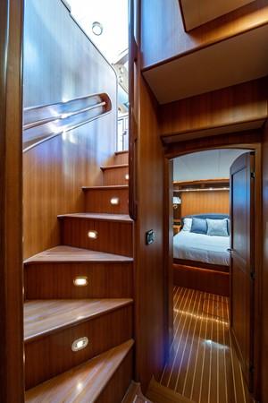 2006 MARLOW 78E Trawler 2445732