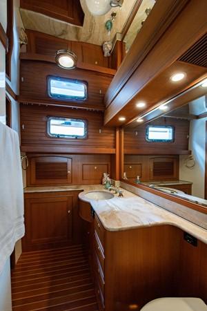 2006 MARLOW 78E Trawler 2445736
