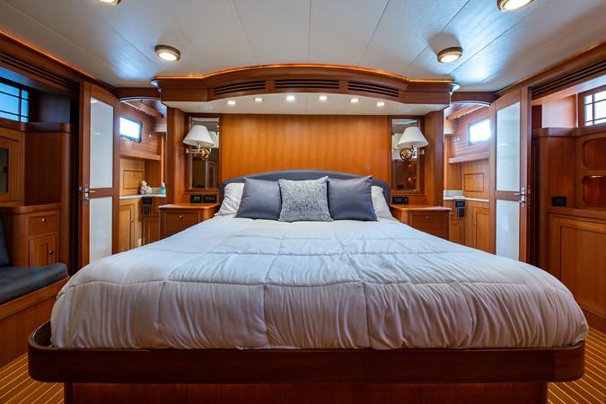 2006 MARLOW 78E Trawler 2445740
