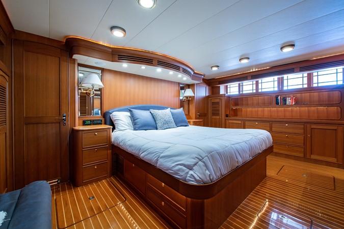 2006 MARLOW 78E Trawler 2445741