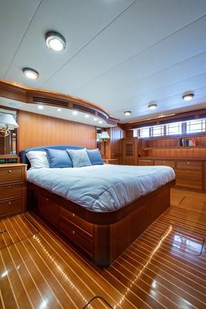 2006 MARLOW 78E Trawler 2445742