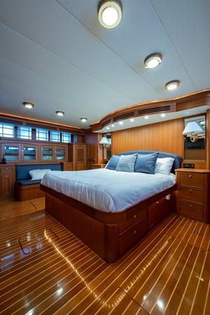 2006 MARLOW 78E Trawler 2445744