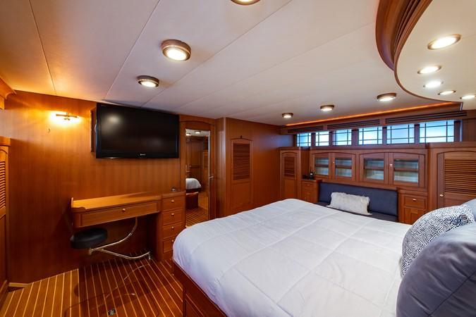 2006 MARLOW 78E Trawler 2445745