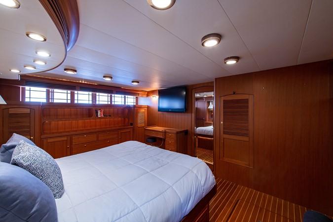 2006 MARLOW 78E Trawler 2445746