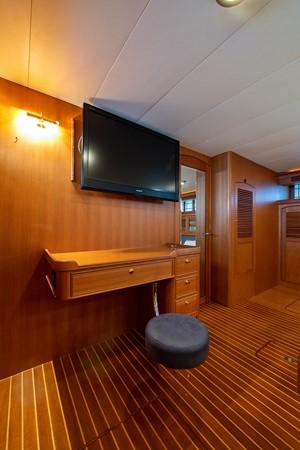2006 MARLOW 78E Trawler 2445747