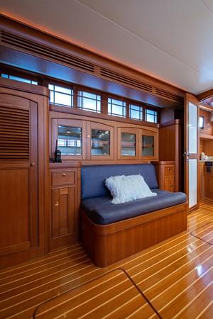 2006 MARLOW 78E Trawler 2445748
