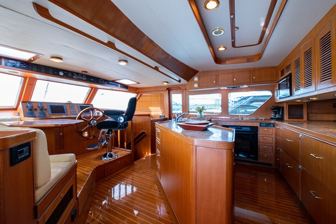2006 MARLOW 78E Trawler 2445749