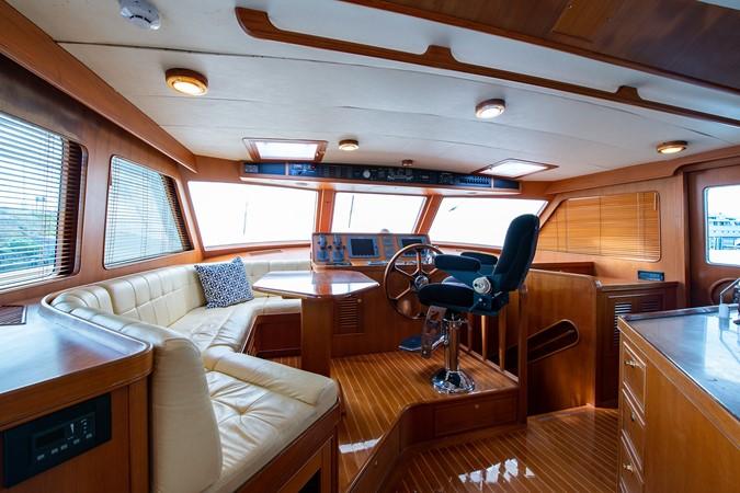 2006 MARLOW 78E Trawler 2445750