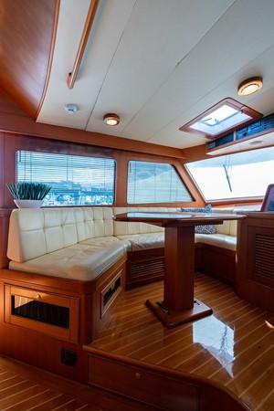 2006 MARLOW 78E Trawler 2445751