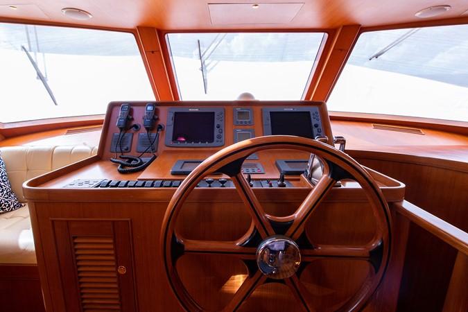 2006 MARLOW 78E Trawler 2445752
