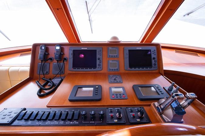 2006 MARLOW 78E Trawler 2445753
