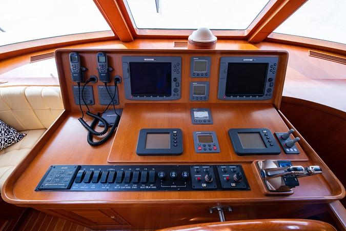 2006 MARLOW 78E Trawler 2445754