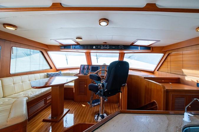 2006 MARLOW 78E Trawler 2445755