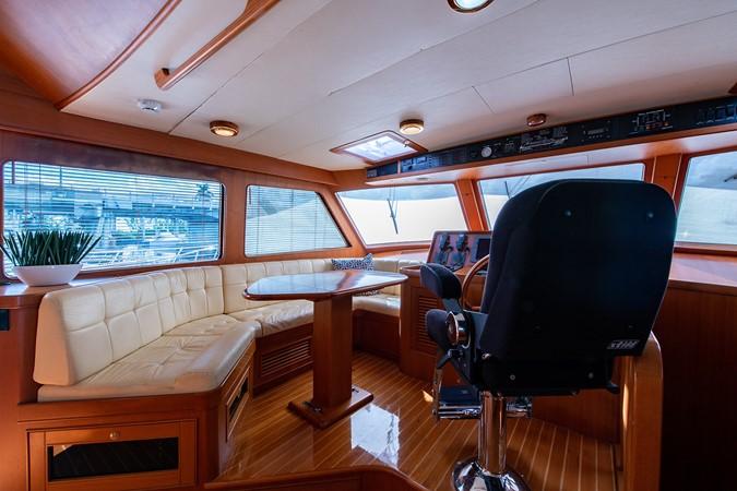 2006 MARLOW 78E Trawler 2445756