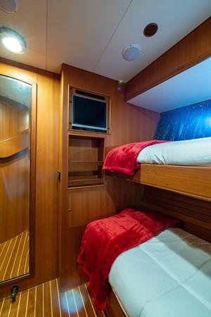 2006 MARLOW 78E Trawler 2445761