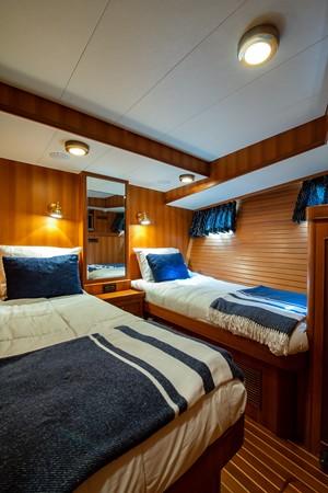2006 MARLOW 78E Trawler 2445762