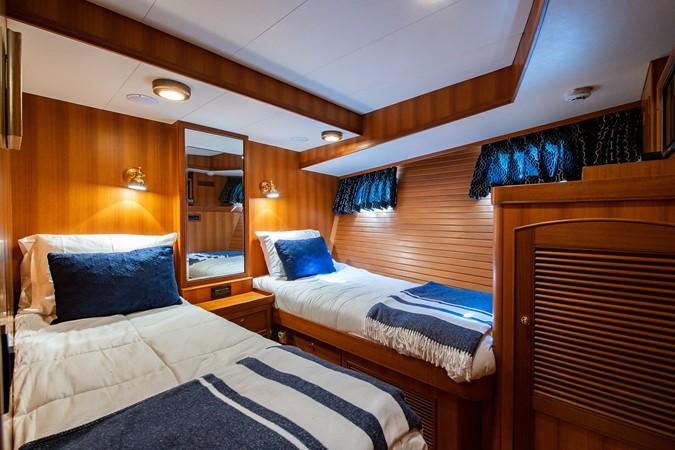2006 MARLOW 78E Trawler 2445763