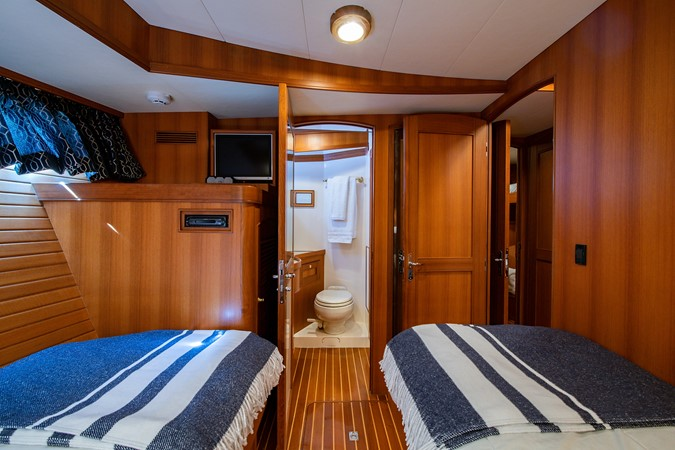2006 MARLOW 78E Trawler 2445765