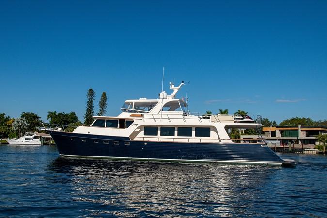 2006 MARLOW 78E Trawler 2445766